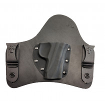 CrossBreed SuperTuck IWB Holster for Remington R51, Right Hand