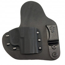 CrossBreed Appendix Carry Holster for Remington RM380, Right Hand