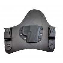 CrossBreed SuperTuck IWB Holster for Remington RM380, Right Hand