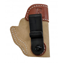 Desantis Sof-Tuck Holster, Remington RM380, Right Hand