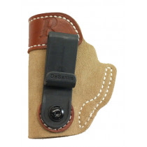 Desantis Sof-Tuck Holster, Remington RM380, Left Hand