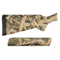 Remington V3 12 Gauge Stock and Forearm Set, Mossy Oak Shadow Grass Blades