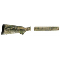 Remington Versa Max 12 Gauge Stock/Forend In Real  Tree AP Camo, Synthetic
