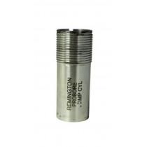 Remington Probore Choke Tube, Improved Cylinder, Flush Fit, Steel/Lead Shot