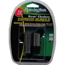 Remington 12 Gauge Express Choke Value Pack & Wrench