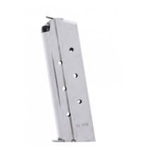 Check-Mate 1911 10mm 8rd Magazine, Stainless