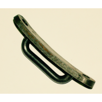 Argentine 1891 Carbine Saddle Bar, Curved, *Very Good*