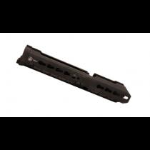 Troy Industries AK-47 Rail, Keymod, Short Bottom
