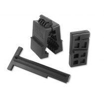 ProMag AR-15/M16 Upper & Lower Receiver Vise Block Set