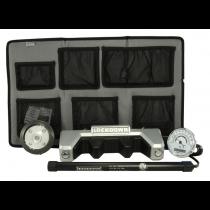 LOCKDOWN Accessories Deluxe Kit