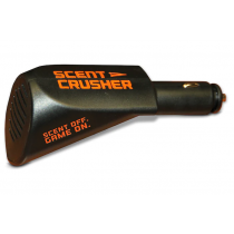 Scent Crusher Ozone Go MAX Vehicle Scent Elimination Device