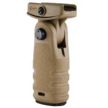 Mission First Tactical React Folding Grip SDE