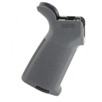 Magpul MOE AR/M4 Pistol Grip, Gray