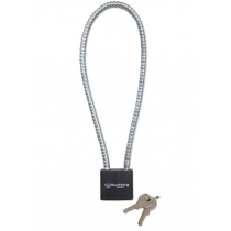Bulldog Cases, Breech Lock w/Matching Key, 3 Pack