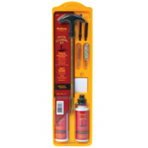 Outers Pistol Cleaning Kit 9mm -.38/.357 Cal