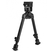 """NcStar Bipod Quick Detach Weaver- Style Base 8-1/2"""" to 11-1/2"""""""