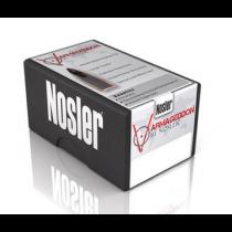 """Nosler VarMageddon Bullets, .20 cal .204"""" 32 gr FBHP, 100 Count"""