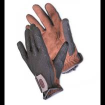 Bob Allen 315 Shotgunner Gloves, Extra Large, Brown