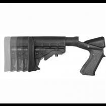 BLACKHAWK! Knoxx SpecOps Recoil Reducing Shotgun Stock for Mossberg 12 Gauge Models 500, 535, 590, 835 & Maverick 88