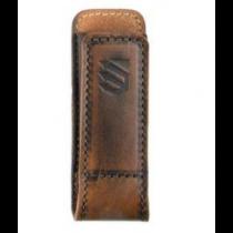 BlackHawk Premium Leather Compact Magazine Pouch