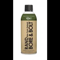 RAND Bore & Bolt Non-Toxic Solvent, 10oz, 24PK