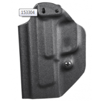 """Mission First Tactical Appendix IWB/OWB Holster, Springfield XD Mod 2 & XD 4"""", Black, Ambidextrous"""
