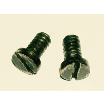 Argentine 1909 Cavalry Carbine Bayonet Lug Screw (Set of 2), *Good*