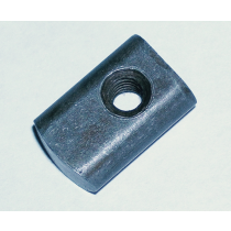Mauser 98 Cleaning Rod Nut, Convex Type