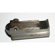 FN 98 Mauser Carbine Rear Sight Base, *NOS*