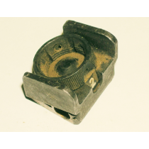 Brazilian 968 Rear Sight Base w/o Windage Screw