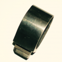 Mauser 1893/1895 Front Band
