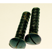 Mauser Buttplate/Swivel Screw, Set of 2, *NOS*
