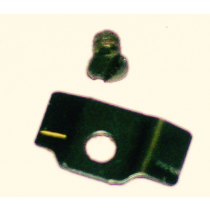 Remington 1903A3 Rear Sight Slide Indicator w/ Screw