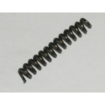 Astra 600 Safety Catch Detent Spring