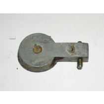 Enfield No.4 Butt Plate Trap, *Used*