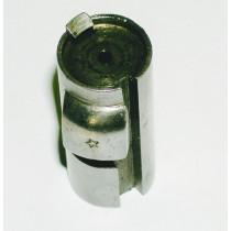 Russian Mosin Nagant Bolt Head, Made by Tuyla, *Used*