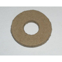 British No.4 Buttstock Bolt Washer, Fiber