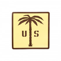 US PALM Sticker 5-Pack