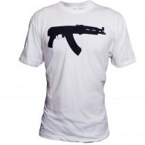 .DRACO T-Shirt - White