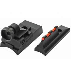 Traditions Fiber Optic Sight System For Traditions Tapered Barrels