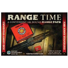 Red Army Gun Mat