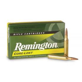 Remington Core-Lokt 25-06 Remington, 120 GR PSP, Box of 20