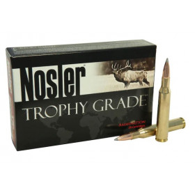 Nosler Trophy Grade 270 Win, 150 GR AccuBond Long Range, Box of 20