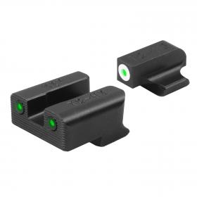 Canik Tritium Pro Night Sights