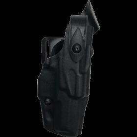Canik Safariland Model 6360 ALS®/SLS Mid-Ride, Level III Retention™ Duty Holster