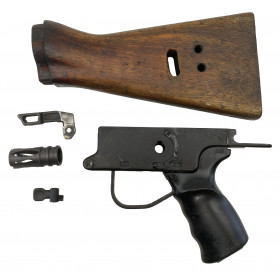 CETME Accessory/Part Kit WITHOUT Handguard