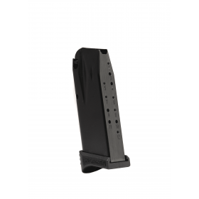 TP9 Elite SC 12 rd Magazine W/Finger Rest, 9mm
