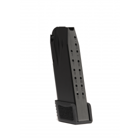 TP9 Elite SC 15 rd. Magazine w/Grip Extension, 9mm
