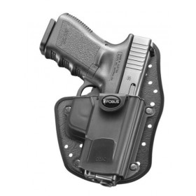 Fobus Inside the Waistband Holster For Glock 26/27/33, Right Hand