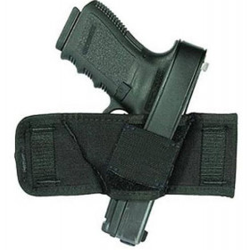 Blackhawk Compact Belt Slide Holster For Small Semi Autos, Right Hand